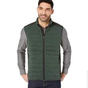 Vineyard vines Performance Sweater Fleece Vest